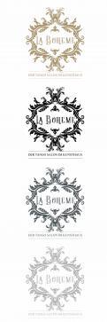 Logo  # 919844 für La Bohème Wettbewerb
