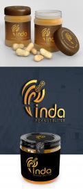 Logo # 1096914 voor Logo voor pindakaas wedstrijd