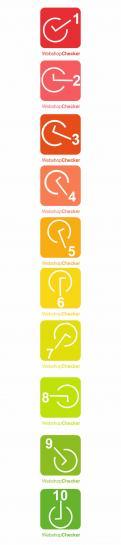 Logo design # 1097417 for WebshopChecker nl Widget contest