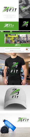 Logo # 1155905 voor een stoer logo voor ons budo  en fitnesscentrum wedstrijd