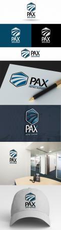 Logo # 1155306 voor Ontwerp een stoer logo voor een uitzenbureau voor harde werkers in de buitenlucht wedstrijd