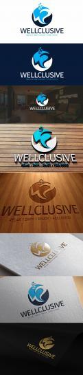 Logo # 1018574 voor Ontwerp een pakkend logo voor een nieuwe Prive Wellness wedstrijd