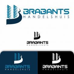Logo # 1094118 voor Logo voor Brabants handelshuis wedstrijd