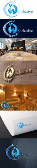 Logo # 1018378 voor Ontwerp een pakkend logo voor een nieuwe Prive Wellness wedstrijd