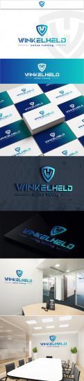 Logo # 1148492 voor Logo voor online mobiele verkooptraining wedstrijd