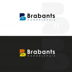 Logo # 1094121 voor Logo voor Brabants handelshuis wedstrijd