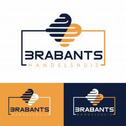 Logo # 1094124 voor Logo voor Brabants handelshuis wedstrijd