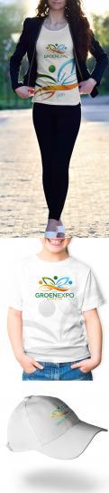 Logo # 1017682 voor vernieuwd logo Groenexpo Bloem   Tuin wedstrijd