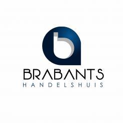 Logo # 1094126 voor Logo voor Brabants handelshuis wedstrijd
