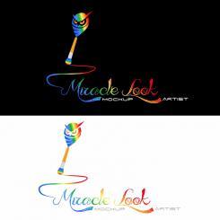 Logo  # 1095330 für junge Makeup Artistin benotigt kreatives Logo fur self branding Wettbewerb