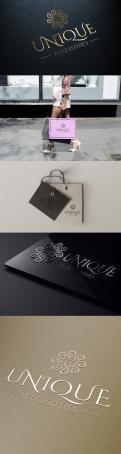 Logo  # 948168 für Entwerfen Sie ein trendiges Logo fur einen neuen Accessoires Brand Wettbewerb