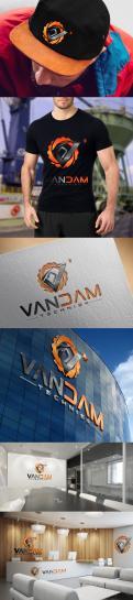 Logo # 942054 voor Ontwerp van een strak logo voor technisch constructiebedrijf  wedstrijd