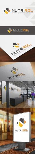Logo design # 927113 for Re-branding: New logo for a special supplement company contest