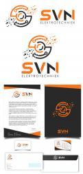 Logo # 1104477 voor Bedenk een creatief  logo voor een elektricien wedstrijd