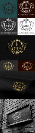 Logo  # 918691 für La Bohème Wettbewerb