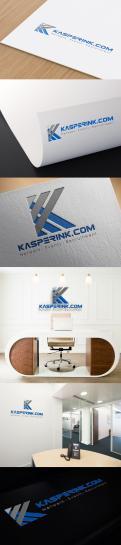 Logo # 981095 voor Nieuw logo voor bestaand bedrijf   Kasperink com wedstrijd