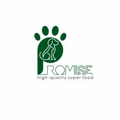 Logo design # 1194873 for promise dog and catfood logo contest