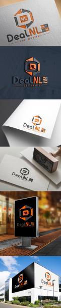 Logo # 927727 voor DealNL Logo wedstrijd