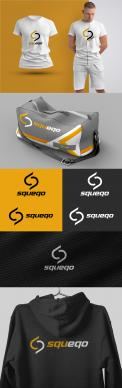 Logo design # 1216243 for Word image brand Logo   Sports brand for all sports equipment and clothing contest