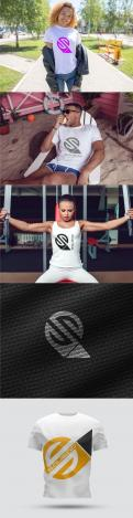 Logo  # 1209827 für Wort Bild Marke   Sportmarke fur alle Sportgerate und Kleidung Wettbewerb