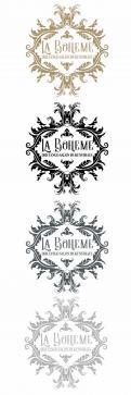 Logo  # 921514 für La Bohème Wettbewerb