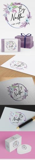Logo # 1086739 voor Fris   vrolijk logo voor webshop winkel vol met natuurlijke zepen wedstrijd