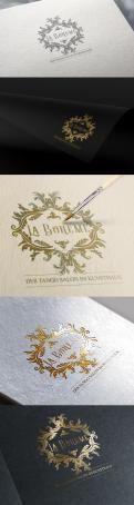 Logo  # 921516 für La Bohème Wettbewerb