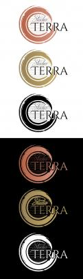 Logo # 1115030 voor Logo Creatieve studio  portretfotografie  webshop  illustraties  kaarten  posters etc  wedstrijd