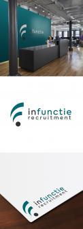 Logo # 983203 voor logo recruitment bureau wedstrijd
