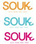 Logo # 304798 voor Restyle logo festival SOUK wedstrijd