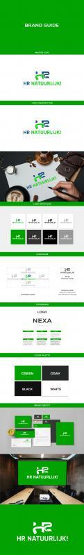 Logo # 1211263 voor Ik heb jou hulp nodig! Uniek en creatief design HR advies bureau wedstrijd