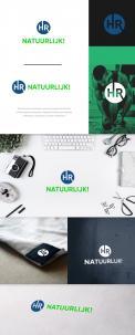 Logo # 1211266 voor Ik heb jou hulp nodig! Uniek en creatief design HR advies bureau wedstrijd