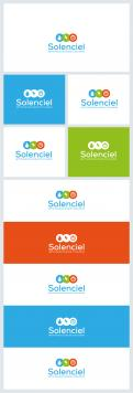 Logo design # 1195838 for Solenciel  ecological and solidarity cleaning contest