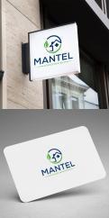 Logo # 1199871 voor Ontwerp een logo met beeldmerk voor thuiszorgorganisatie Mantelzorgdiensten! wedstrijd