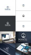 Logo # 1199794 voor Ontwerp een logo met beeldmerk voor thuiszorgorganisatie Mantelzorgdiensten! wedstrijd