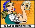 Logo # 968013 voor Vrouwenbierclub logo! wedstrijd