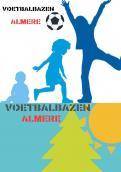 Logo # 967629 voor Logo voor 'Voetbalbazen Almere' wedstrijd