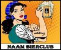 Logo # 968235 voor Vrouwenbierclub logo! wedstrijd