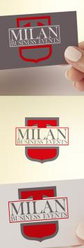 Logo design # 787977 for Business Events Milan  contest