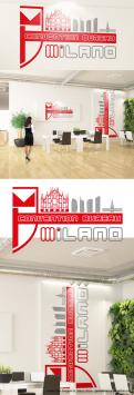 Logo design # 787789 for Business Events Milan  contest