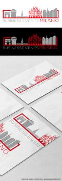 Logo design # 787791 for Business Events Milan  contest
