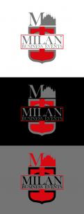 Logo design # 787994 for Business Events Milan  contest