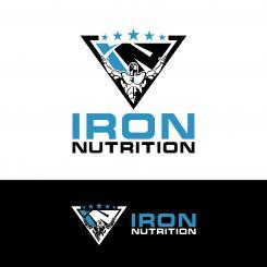 Logo design # 1239649 for Iron nutrition contest
