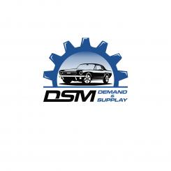 Logo design # 1023145 for Logo for Demand   Supply Management department within auto company contest