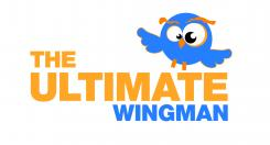 Logo design # 576205 for Wing it to win it! contest