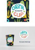 Logo # 1154938 voor No waste  Drink Cup wedstrijd