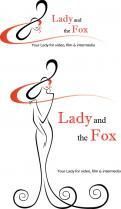 Logo # 438687 voor Lady & the Fox needs a logo. wedstrijd