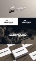 Logo # 1134230 voor Ik bouw Porsche rallyauto's en wil daarvoor een logo ontwerpen onder de naam GREYHOUNDPORSCHE wedstrijd