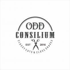 Logo design # 596495 for Odd Concilium