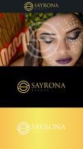 Logo # 1159821 voor Creatieve nieuwe logo voor een nieuw Make Up bedrijf wedstrijd